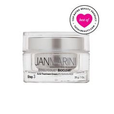 Excellent award winning face cream by Jan Marini - Available at Cosmedic Online