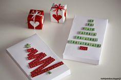 Washiteippi taipuu veikeäksi joulukuuseksi vuoden ensimmäisessä joulupaketointi -projektissamme. Katso ohjeet ja vinkit Kaikki Paketissa -blogistamme! Create a colorful christmastree on your present with washitape