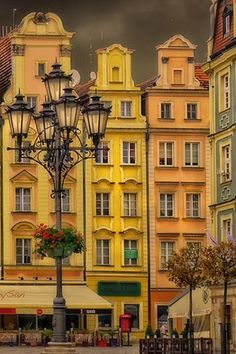 Peaceful Poland  ♥ ♥  www.paintingyouwithwords.com