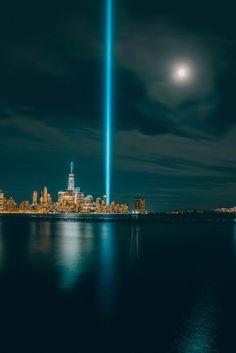 Kosten photography   Tribute Light    11 September, 2017   NYC