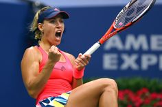 Angelique Kerber, With a U.S. Open Win, Solidifies Her Claim on No. 1 Status…