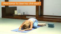 7. Hatha Yoga – Relajación | Esta clase es ideal para relajarnos después de un día muy estresante debido al trabajo, el tráfico, la escuela, o lo que sea… También nos ayuda a dormir mejor ya que estos ejercicios tranquilizan la mente.