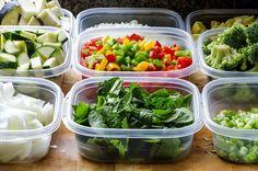 Пластиковые контейнеры для продуктов отравляют вас и вашу семью