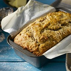 All-Bran™ Almond & Poppy Seed Loaf