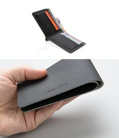 RFID safe Ultra thin Lightweight material Travel Bags, Wallet, Black, Travel Handbags, Black People, Travel Tote, Purses, Diy Wallet, Suitcase Cake
