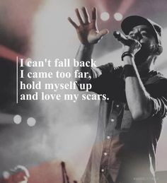 Linkin Park - my favorite quote