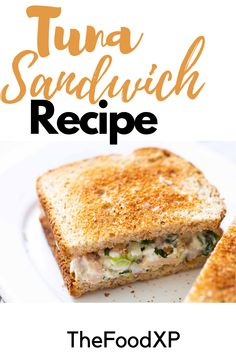 Best Tuna Sandwich, Tuna Sandwich Recipes, How To Make Tuna, Food To Make, Perfect Image, Perfect Photo, Love Photos, Cool Pictures, Sandwiches