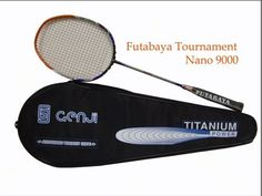 Genji Sports Nano Badminton Racket by Genji Sports. $55.88. Amazon.com                This tournament-grade racket has a high-modulus graphite shaft with Nano technology that uses a silicon dioxide coating to seep into the gaps of textile fibers, reinforcing the linkage between carbon fibers in both vertical and horizontal directions to construct the new Nano carbon graphite. This special Nano treatment increases the graphite density without increasing overall rac...