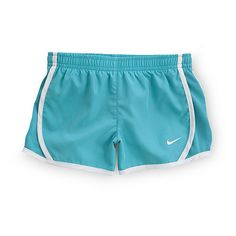 Nike 2T-6X Tempo Shorts (22 CAD) ❤ liked on Polyvore featuring nike