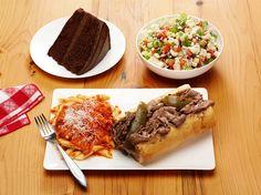 Catering | Portillo's
