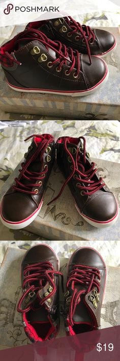 Toddler Boys Gap Shoes New with tags! Shoes Sneakers