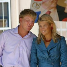 Crown Princess Máxima Picture Thread, Part 1 (April 2004 - April 2005) - Page 4 - The Royal Forums