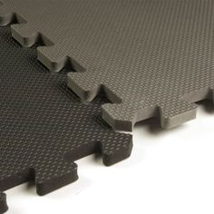 Interlocking Foam Mat for Kids and Home Gym