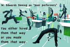 Low Performers   Leadership ConneXtions