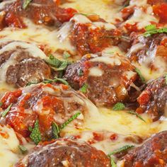 Italian style pork meatballs recipe