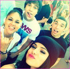 "selena gomez with mahone | Selena Gomez Wants To Date A ""Man"" Not a ""Boy"" Like Austin ..."