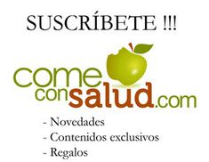 suscribete-gratis-a-comeconsalud Favorite Recipes, Vegan, Cooking, Food, Fitness, Protein Smoothie Recipes, Low Fat Meals, Clean Dinners, Vegetarian Recipes