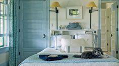 Image detail for -Beach Bedroom Beautiful Beach Cottages Coastal Living, cool blue beach . Beach Cottage Style, Beach Cottage Decor, Coastal Cottage, Coastal Style, Coastal Decor, Cottage Ideas, Cottage Living, Coastal Homes, Coastal Country