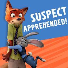 Disney Movie Club, Disney Movies, Judy Hopps, Zootopia, Scooby Doo, Hugs, Fictional Characters, Instagram, Quotes
