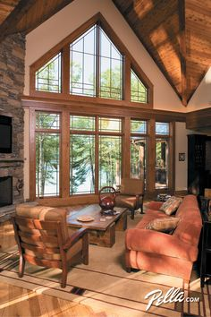 1000+ images about Post and Beam Design on Pinterest ...