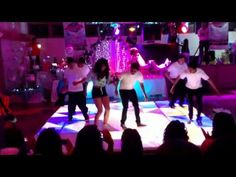 Quinceanera Surprise Dance Mix one of the best ive seen yet!!