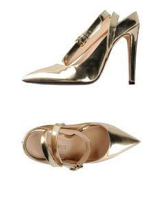 Emilio pucci Mujer - Calzado - Zapato de sal�n Emilio pucci en YOOX