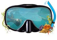 Augmented Reality - Scuba diving  Buceo en Realidad Aumentada