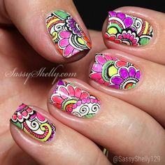 Instagram media by sassyshelly129 #nail #nails #nailart