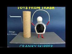 CRANKY SKIPPER - ENGLISH - 9MB - YouTube