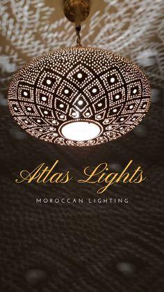 Moroccan Pendant Light , Copper pendant light , Moroccan handmade Brass lighting , Personalized Pendant Diametre - All For Decoration Moroccan Ceiling Light, Moroccan Pendant Light, Moroccan Lighting, Moroccan Lamp, Moroccan Bathroom, Turkish Lamps, Modern Moroccan, Mid Century Light Fixtures, Mid Century Lighting