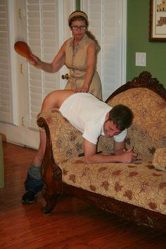Those spank Bottom naughty