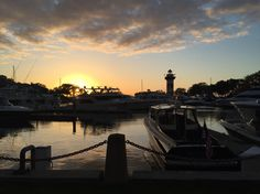 Harbour Town Hilton Head Island, SC