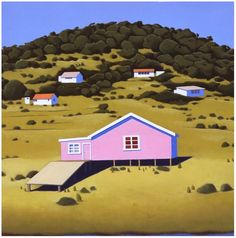 home gt art gt surfclub era beach reg mombassa Wall Prints, Fine Art Prints, Australian Painters, Australian Artists, Work In Australia, Art For Art Sake, Types Of Art, Contemporary Artists, Landscape Paintings