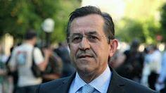 O Νίκος Νικολόπουλος πυροβολεί κατά ριπάς  Τι λέει για τη σημερινή απουσία του από την Βουλή και τα καρφιά για το Υπουργείο Άμυνας