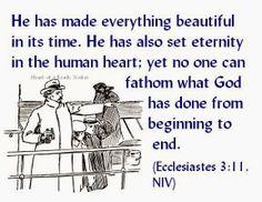 Everlasting life is everything. #atozchallenge #blogboost #aprilatoz #bibleblogs #scripturememory