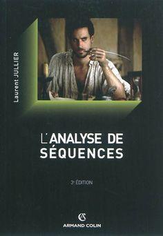 L'analyse de séquences par Laurent Jullier.