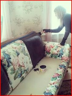 High 10 Diy Couch Makeover Concepts