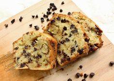 ûres 130 g de beurre 210 g de farine 1,5 cuillère à café de levure chimique Nutella Recipes, Cake Recipes, Cakes And More, Cheesecakes, Biscuits, Bakery, Deserts, Brunch, Food And Drink