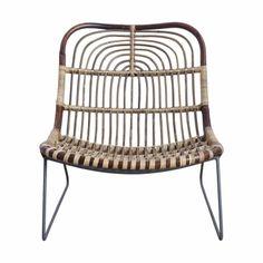 House Doctor - Kawa Lounge Chair