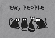 I concur black kitties