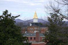 North Georgia College...great memories.