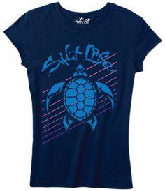 b32cd70c807d7 Salt Life Sea Turtle Tee Turtle Clothes
