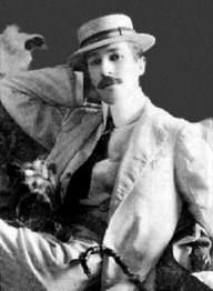 casually yours, Henry Cyril Paget, 5th Marquess of Anglessy xxx