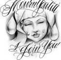 Mourn You Till I Join You Tattoo Tattoos