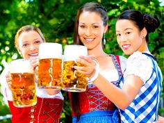 Summer is done, but the days of epic outdoor gatherings fueled by beer and brats keep going thanks to Oktoberfest. It's happening all over the world, but before you grab your lederhosen and steins, Jimmy Rhoades seven fun facts about this fun beer festival.