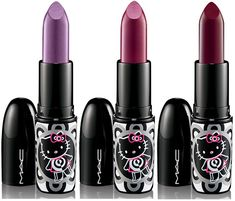 MAC Hello Kitty Collection is Almost Here!