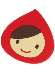 red riding hood  l  modcloth