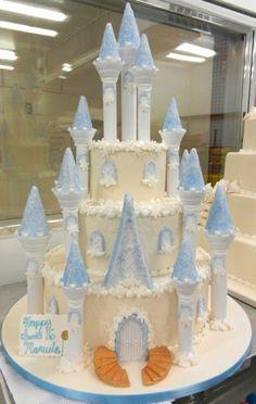Winter Wonderland Sweet 16!