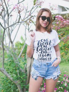 Sinulog Fashion: Mom Sinulog, Mom Daughter, Cebu, Mom Style, Calligraphy, Lifestyle, Shirts, Fashion, Moda