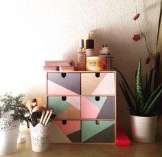 DIY Pinterest inspired MOPPE Ikea